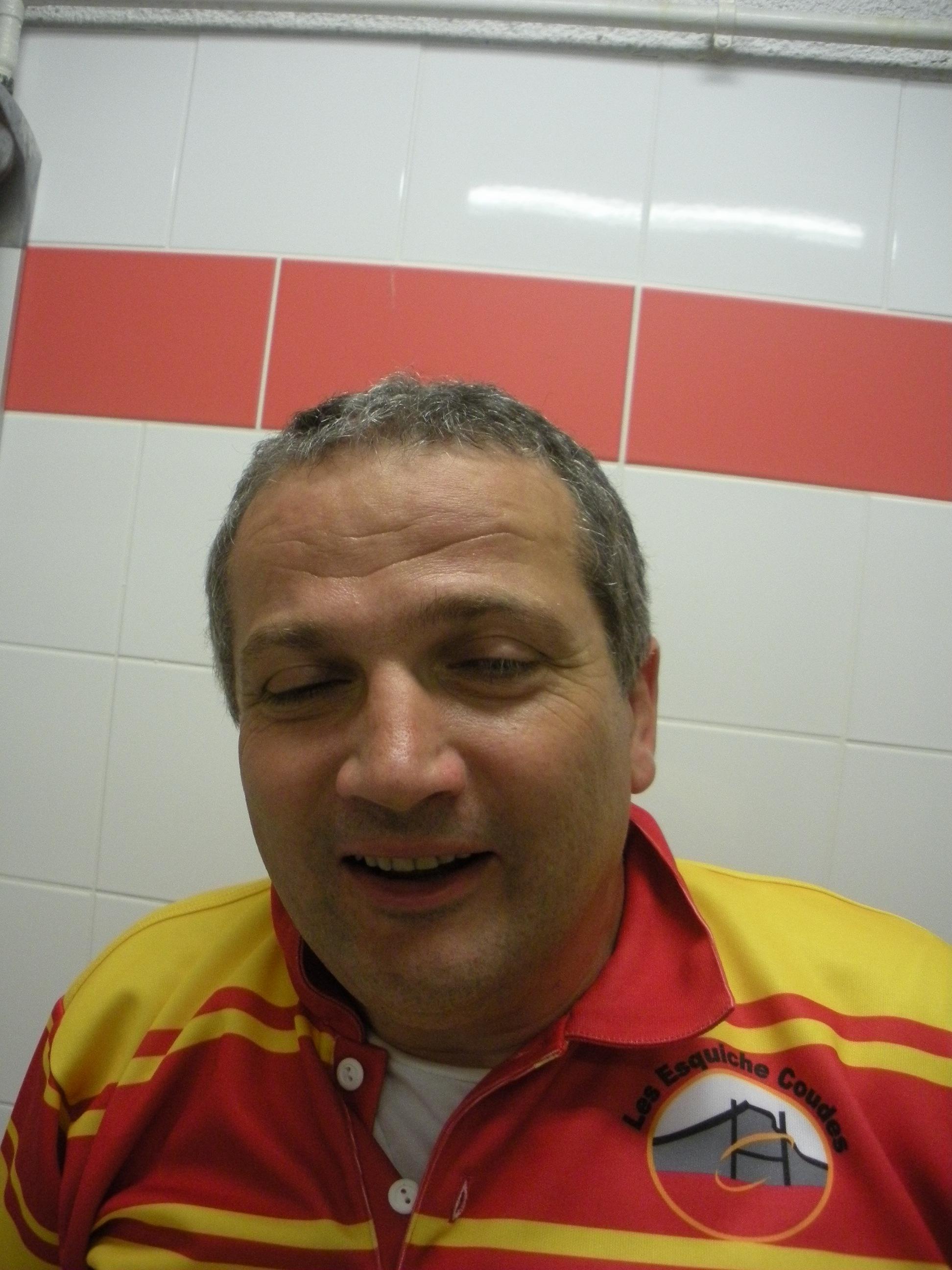 BLANCHARD Gilles