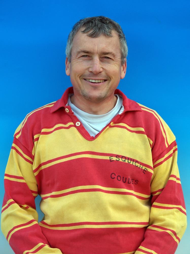 AUSTRUY Jean-Pierre