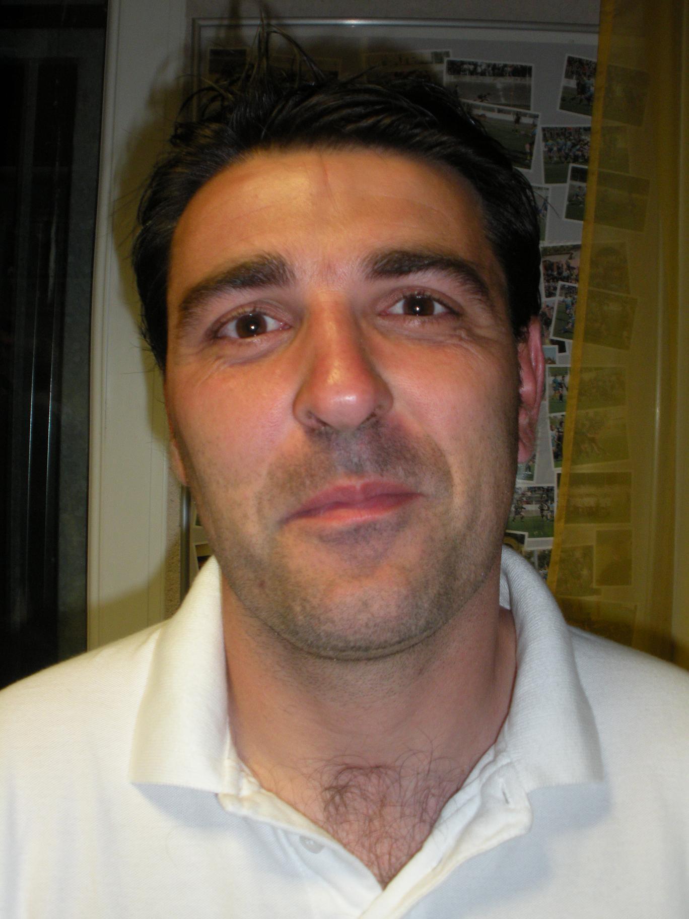 MENDOZA Gérard